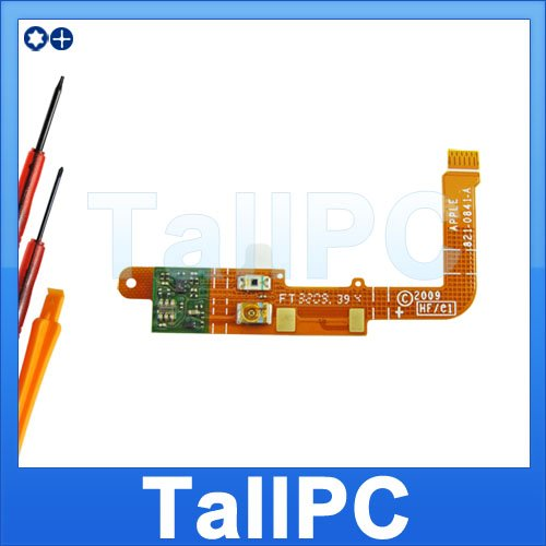 NEW iphone 3G Proximit & Light Sensor Flex ribbon +tool