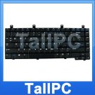 NEW HP NX6330 keyboard replacement Black for US laptop