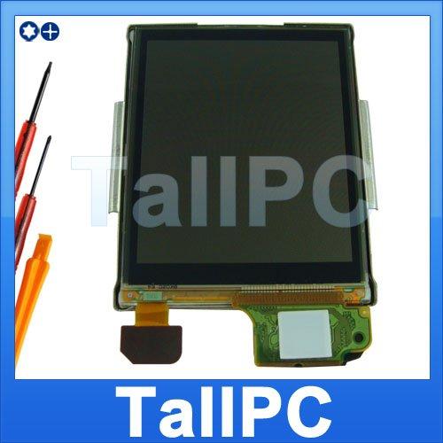 NEW Nokia N-91 6681 6682 N91 LCD Screen +tools US