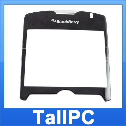 New Blackberry 8330 8350 8350i Main Glass Lens US.a