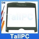 NEW Blackberry 8300 8310 8320 LCD Lens Glass US +tool