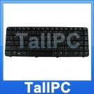 NEW Keyboard for HP Compaq CQ50 series black US