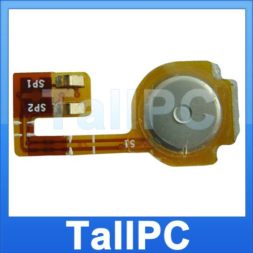 Iphone 3G Home Button Flex Cable Ribbon NEW USA