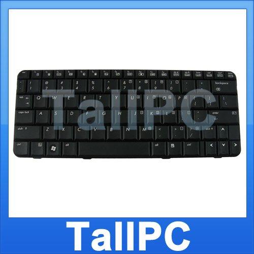 NEW Black Keyboard for HP B1200 B2200 laptop US