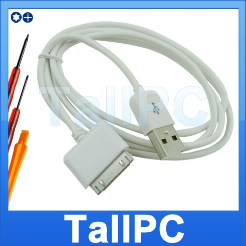 NEW iPod Nano Video USB data cable replacement +tool US