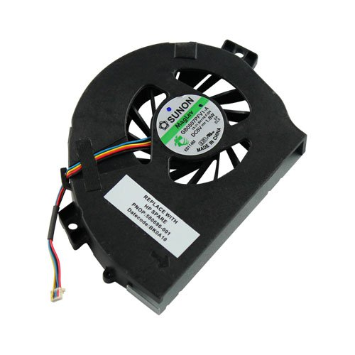 CPU Cooling Fan For HP Pavilion DM3 USA