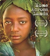 Home Across Lands DVD