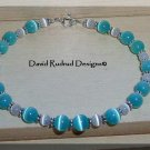 BOUTIQUE Zeta Tau Alpha CUSTOM SORORITY BRACELET David Rudrud Designs