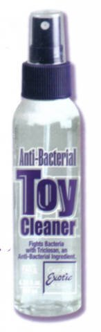 (26) Anti-Bacterial Toy Cleaner
