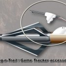Tag-n-Trail Game tracker accessory