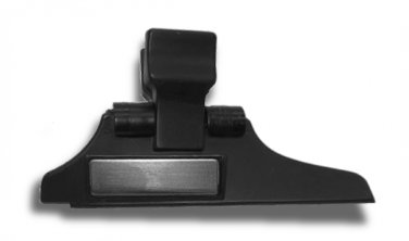 Right helical clamp for Grayling Fletching Jig