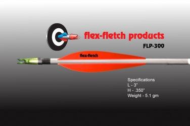 Blaze Orange, FLP-300/3D Swift - 36pk