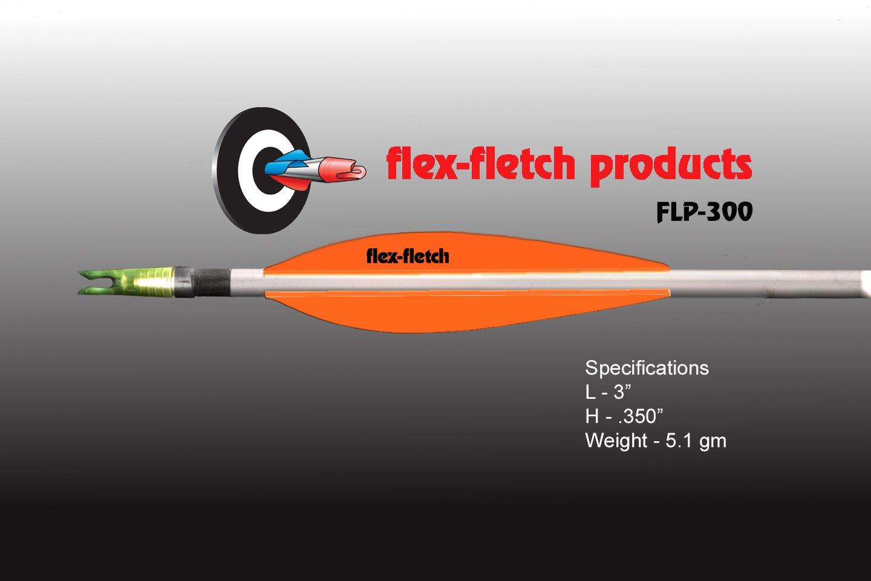 Winners Gold (Fl Orange), FLP-300/3D Swift - 36pk
