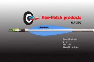 Pearlescent Blue, FLP-300/3D Swift - 36pk