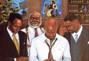 Take It to the Lord III by Henry Lee Battle