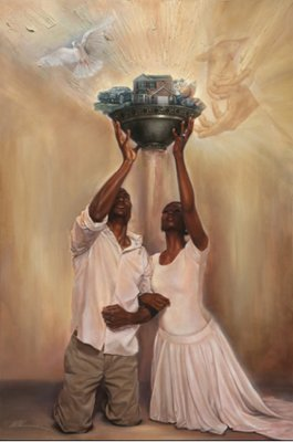 Give It All to God By Kevin A. Williams