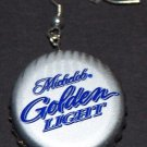 Michelob Golden Light Beerings