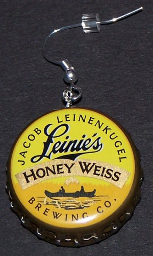 Leinie's (Leinenkugel) Honey Weiss Beerings