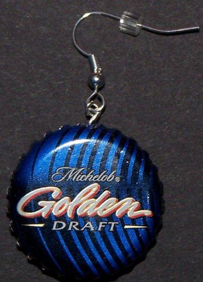 Michelob Golden Draft Beerings