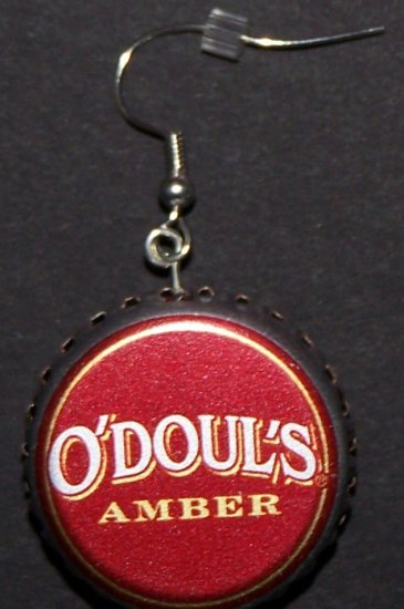 O'Doul's Amber Beerings