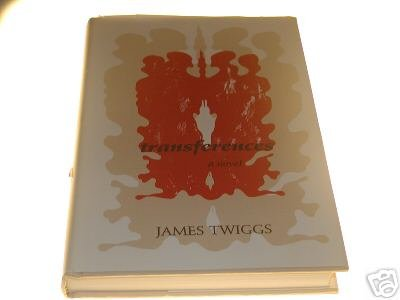 Transferences by James Twiggs (1988)