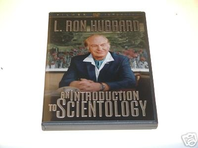 An Introduction to Scientology: L. Ron Hubbard