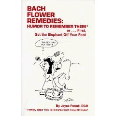 How to Remember Bach Flower Remedies
