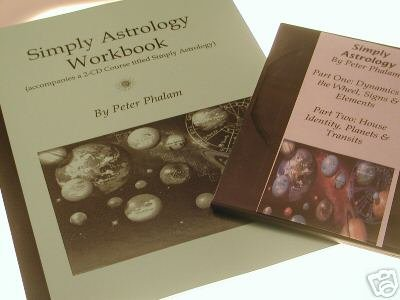 Simply Astrology Course by Peter Phalam