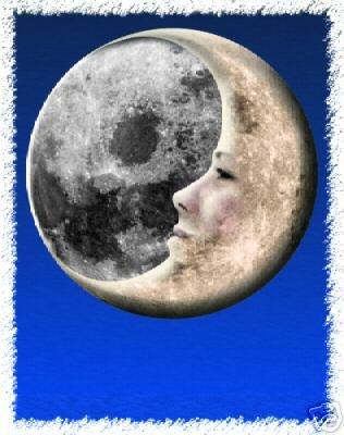 Lunar Return Astrology Report  - The Power of Emotions