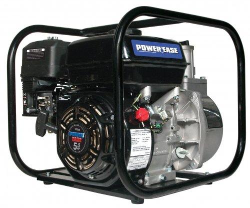 "Water Pump Centrifugal Aluminium 2"" 5.5hp Gas 5.5 HP"
