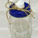 Mason jar soap ~ lotion ~ hand sanitizer dispenser