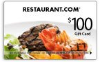$100 Gift Card only $40