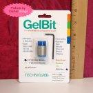 Techniglass GELBIT Grinder Bit BLUE Super Fine 600 NIB