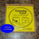 Morton Glass Strong Line Reinforcement 25 foot pack NIB
