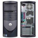 Dell Optiplex GX240 Desktop 2GHz CPU / 512MB Ram / 20GB HDD / Office 2007 Win XP SP3