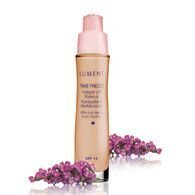 2* LUMENE TIME FREEZE INSTANT LIFT MAKEUP- #40 GINGER