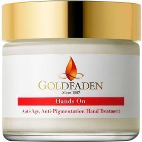 Goldfaden Hands On. Anti Age Anti Pigmentation