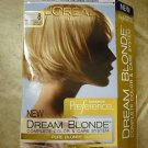 LOT OF 5 NEW LOREAL DREAM BLONDE. 8 MEDIUM BLONDE