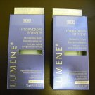 LOT OF 5 LUMENE HYDRA DROPS INTENSIVE MOISTURIZING MASK