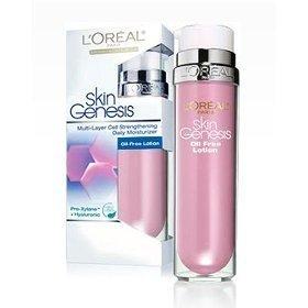 L'Oreal Dermo-Expertise Skin Genesis Daily Moisturizer