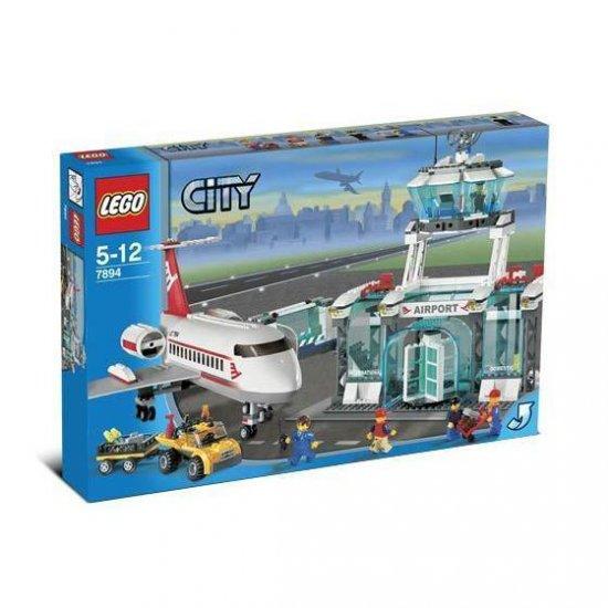 LEGO 7894 City Airport