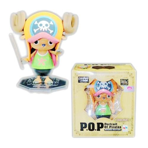 One Piece Display Model-Tony Tony Chopper