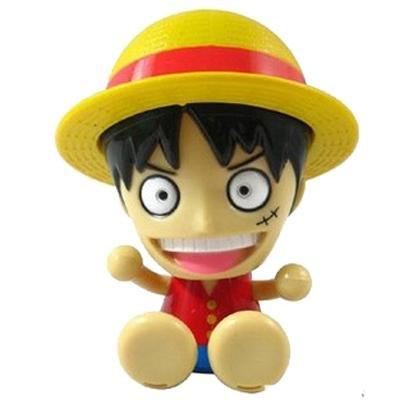 One Piece USB Model:Monkey·D·Luffy