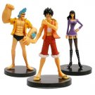 One Piece Display Model:3 in 1