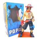 One Piece Display Model-Portgas D. Ace