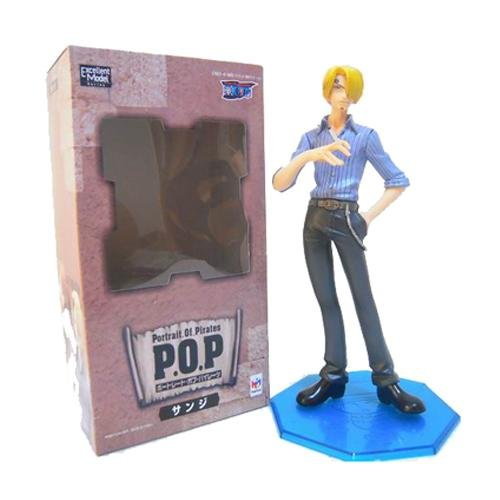 One Piece Display Model-Sanji