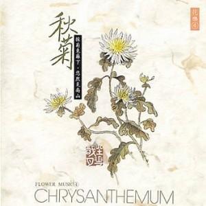 Chinese Flower Music-Chrysanthemum