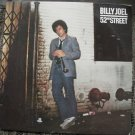 BILLY JOEL - 52ND STREET - COLUMBIA LP - NM CONDITION-
