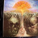 THE MOODY BLUES - IN SEARCH OF THE LOST CHORD-DERAM LP