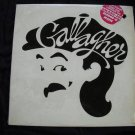 GALLAGHER -UNITED ARTISTS LP - NM